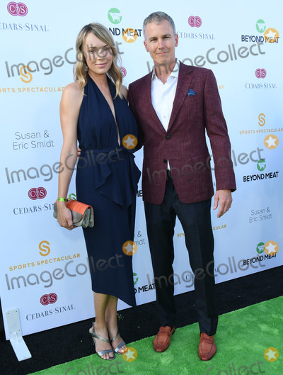Andy Enfield Photo - 15 July 2019 - Inglewood California - Andy Enfield  34th Annual Cedars-Sinai Sports Spectacular Gala held at The Compound Photo Credit Birdie ThompsonAdMedia