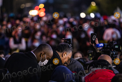 Photo - Minneapolis Reacts to Guilty Verdict in Trial of Dereck Chauvin