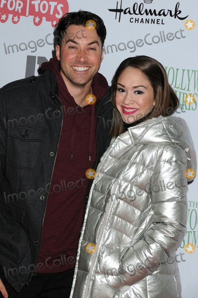 Photo - 82nd Annual Hollywood Christmas Parade