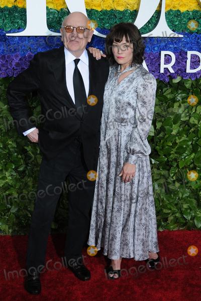 Photos From 73rd Annual Tony Awards