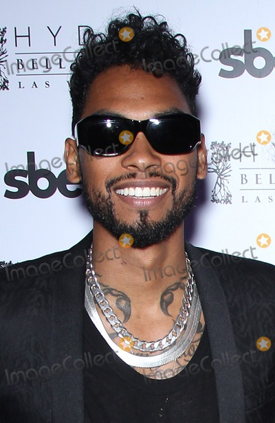 Photos From Miguel at Hyde Bellagio