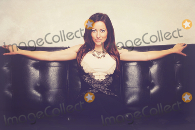 Ashley Leggat Photo - 22 November 2013 - Hamilton Ontario Canada  Actress Ashley Leggat poses during a portrait session for her new television pilot  (Editors Note This image has been retouched) Photo Credit Brent PerniacAdMedia