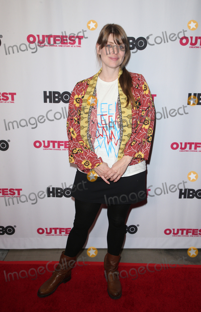 Photos From 2019 Outfest Los Angeles LGBTQ Film Festival - 'Queering The Script' Panel
