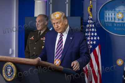 Photo - President Trump Press Conference