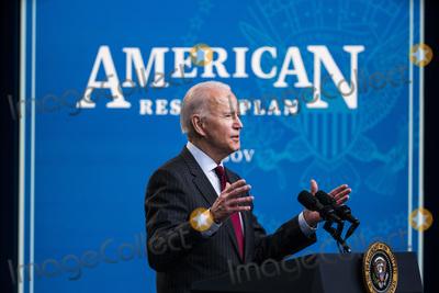 Photo - Biden announces changes to Paycheck Protection Program