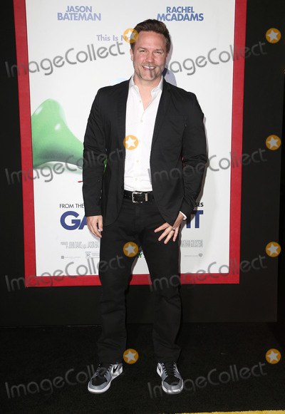 Photo - 21 February 2018 - Hollywood California - Scott Porter Game Night Los Angeles Premiere held at TCL Chinese Theatre Photo Credit F SadouAdMedia