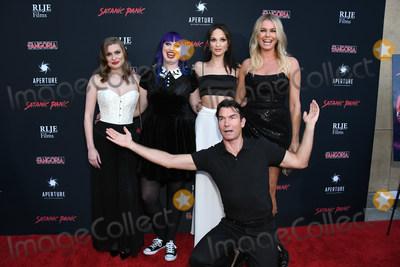 Photo - Satanic Panic Los Angeles Premiere