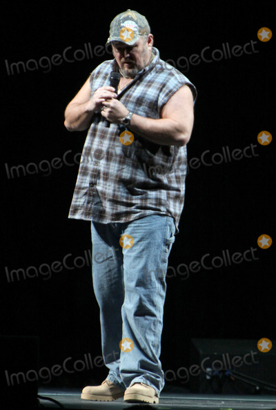 Photo - Larry The Cable Guy Performs In Atlanta