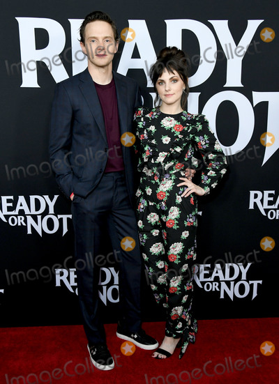 Photos From Fox Searchlight's 'Ready Or Not' Los Angeles Screening
