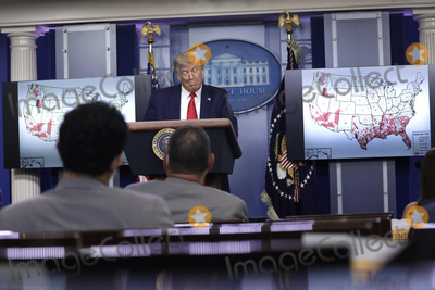 Photos From Donald Trump holds a News Conference