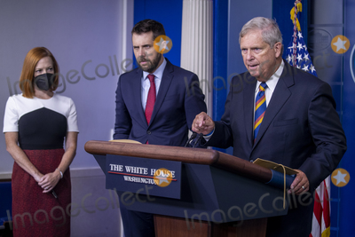Photo - White House Daily Briefing