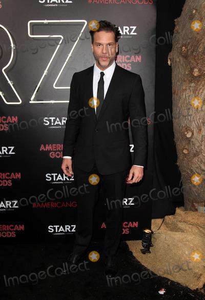 Dane Cook Photo - American Gods Premiere