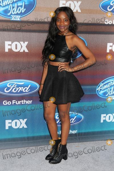 Photo - American Idol Season 14 Finalists Party