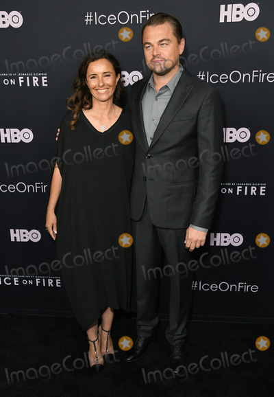 Photos From HBO's 'Ice on Fire' Los Angeles Premiere