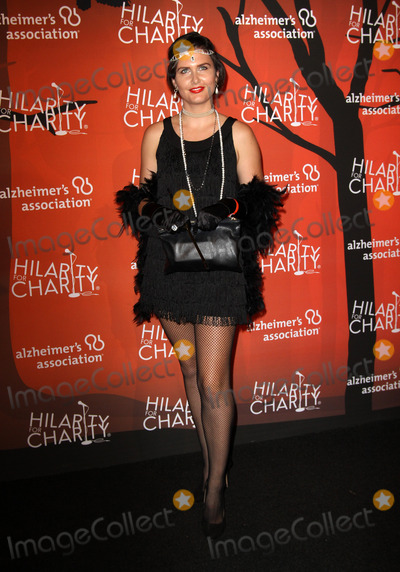 Photos From Fifth Annual Hilarity For Charity Variety Show