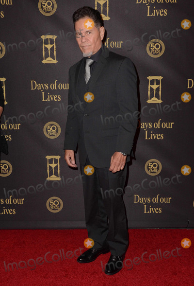Photo - Days of Our Lives 50th Anniversary  Los Angeles