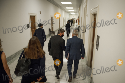 Photos From Dr. Anthony Fauci Testifies before a House Subcommittee