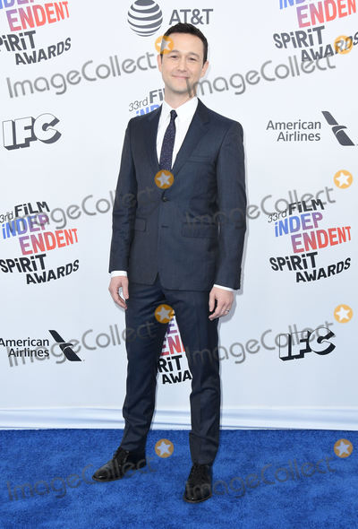 Photo - 2018 Film Independent Spirit Awards - Arrivals