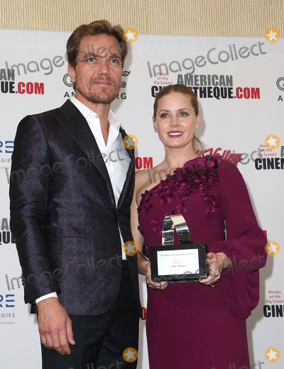 Photos From 31st Annual American Cinematheque Awards Gala - Photo Op