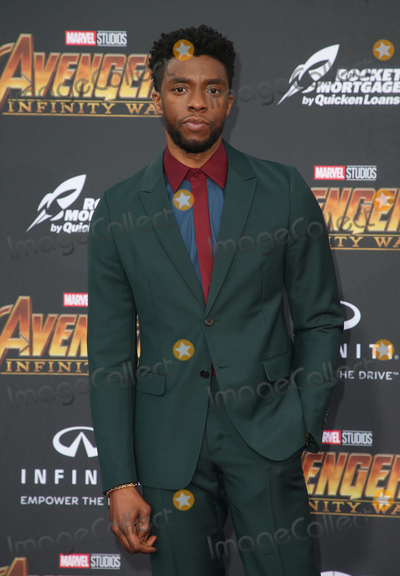 Photo - Avengers Infinity War Los Angeles Premiere
