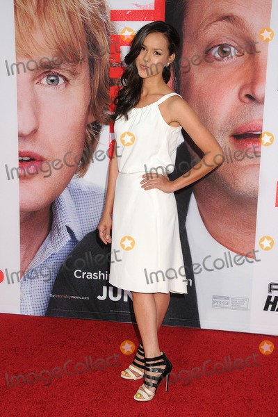 Anna Enger Photo - 29 May 2013 - Westwood California - Anna Enger The Internship Los Angeles Premiere held at the Regency Village Theatre Photo Credit Byron PurvisAdMedia