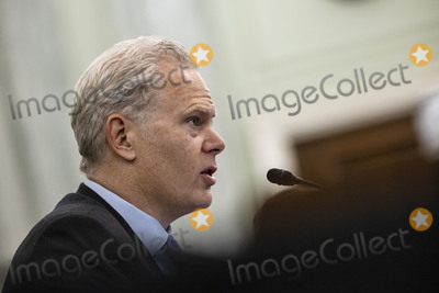Photo - US Senate Commerce Science and Transportation  Subcommittee on Transportation and Safety hearing to Examine the Logistics of Transporting a COVID-19 Vaccine