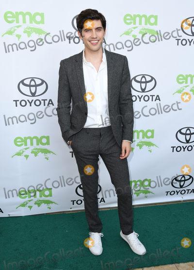 Photo - 22 May 2018 - Beverly Hills California - Carter Jenkins 2018 EMA Awards held at Montage Beverly Hills Photo Credit Birdie ThompsonAdMedia