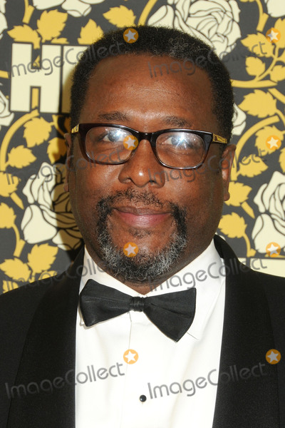 Wendell Pierce Photo - 10 January 2016 - Beverly Hills California - Wendell Pierce HBO 2016 Golden Globe Awards After Party held at Circa 55 Photo Credit Byron PurvisAdMedia