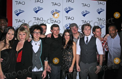 Photo - Ten Year cast parties at Tao