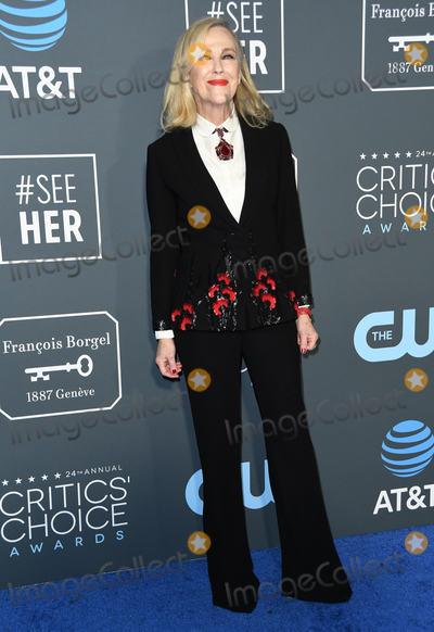 Photo - The 24th Annual Critics Choice Awards