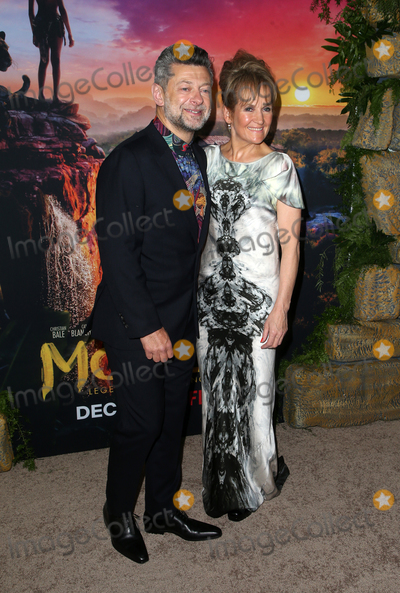Photos From the Mowgli: Legend Of The Jungle Premiere