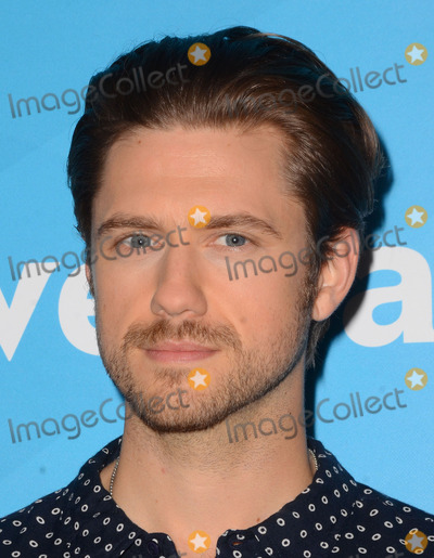 Photo - NBC Universal Summer Press Day