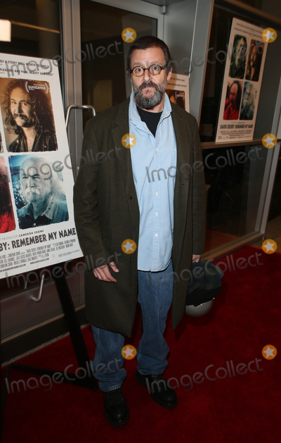 Photo - 18 July 2019 - Los Angeles California - Judd Nelson David Crosby Remember My Name Film Premiere held at Linwood Dunn Theater Photo Credit Faye SadouAdMedia