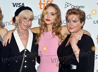 Photos From 2021 Toronto International Film Festival - 'Silent Night' Premiere