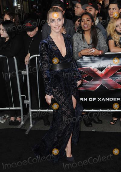 Photo - xXx Return Of Xander Cage Los Angeles