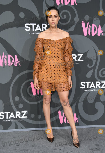 Photos From Starz' 'Vida' Season 2 Los Angeles Premiere