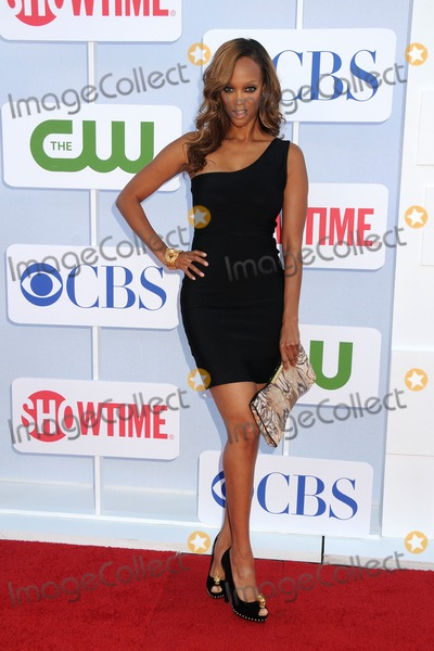 Photos From CBS, CW, Showtime 2012 Summer TCA Party