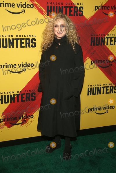 Photo - the world premiere of Hunters
