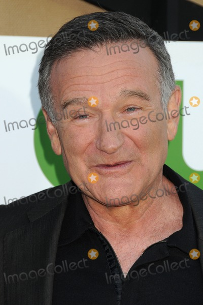 Photo - 29 July 2013 - Beverly Hills California - Robin Williams CBS Showtime CW 2013 Summer Stars Party held at 9900 Wilshire Blvd Photo Credit Byron PurvisAdMedia