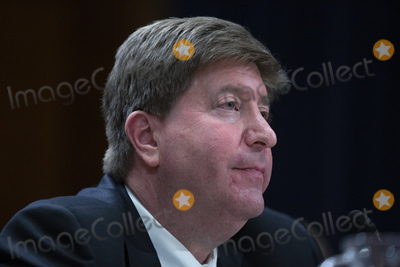 Photos From Inspector General of the Nuclear Regulatory Commission Nomination Hearing