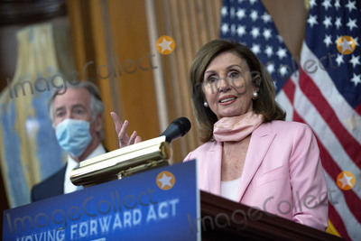 Photo - Moving Forward Act News Conference