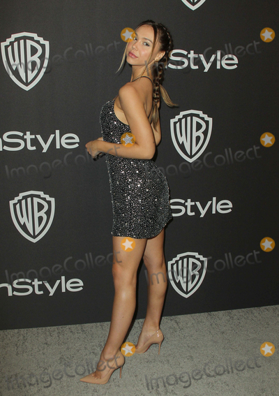 Photo - 2019 InStyle and Warner Bros 76th Annual Golden Globe Awards After Party