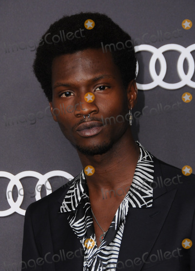 Adonis Bosso Photo - 13 September  2017 - Hollywood California - Adonis Bosso Audi Celebrates the 69th Emmys held at The Highlight Room in Hollywood Photo Credit Birdie ThompsonAdMedia