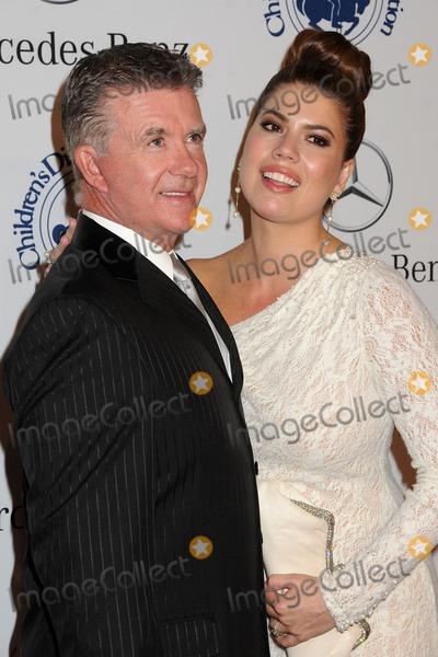 Photo - 26th Annual Carousel of Hope Gala