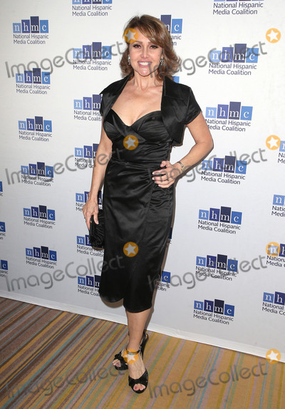 Photo - 24 February 2018 - Beverly Hills California - Eliana Alexander National Hispanic Media Coalitions 21st Annual Impact Awards Photo Credit F SadouAdMedia