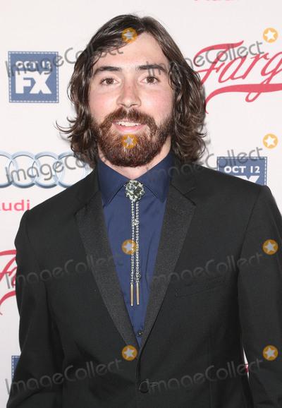 Allan Dobrescu Photo - 07 October 2015 - Hollywood California - Allan Dobrescu Fargo Season 2 Premiere held at ArcLight Cinemas Photo Credit F SadouAdMedia
