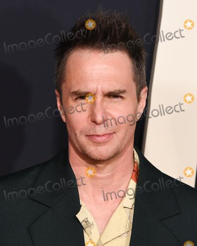 Photos From 'Jojo Rabbit' Los Angeles Premiere