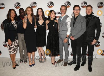 Photo - Disney ABC Television Group TCA Winter Press Tour 2017