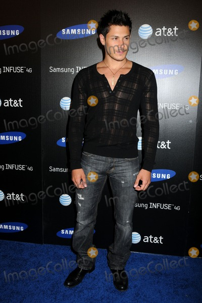 Photo - Samsung Infuse 4G Launch