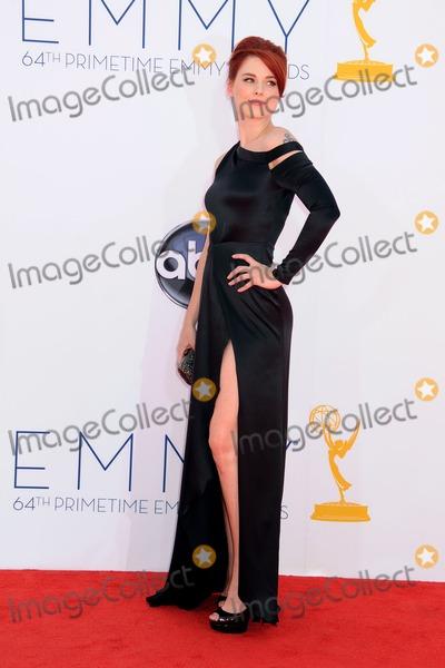Photo - 64th Primetime Emmy Awards - Arrivals
